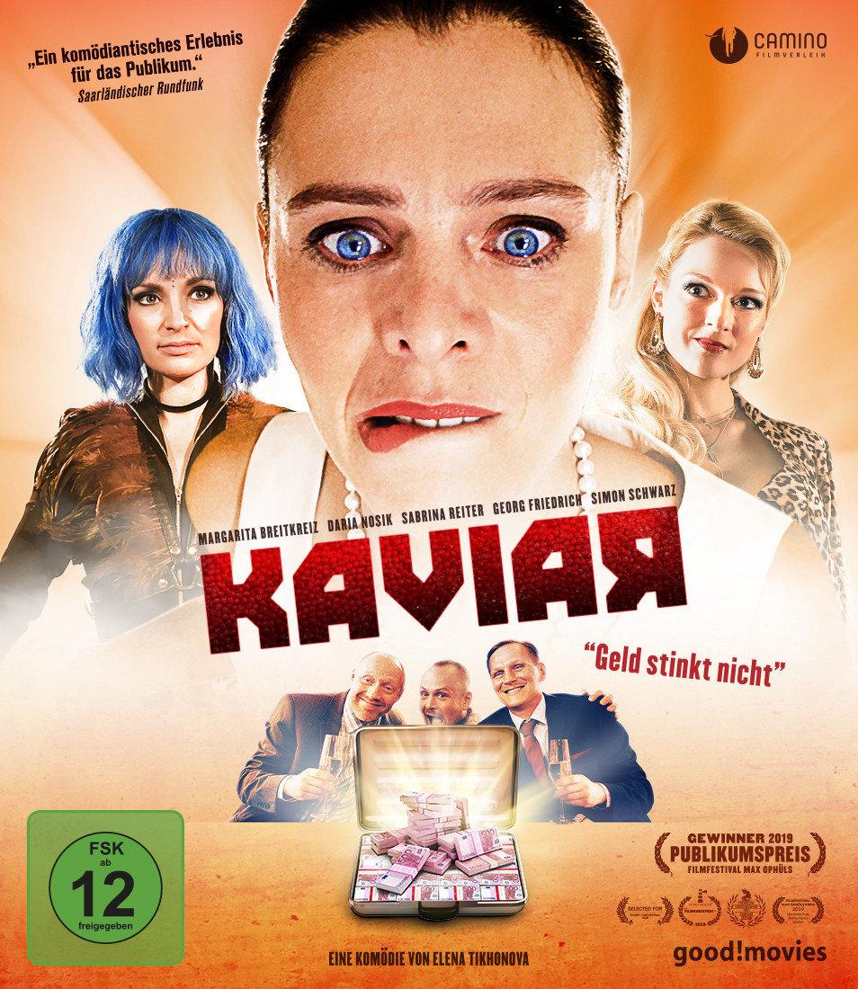 Filme kaviar Es muss