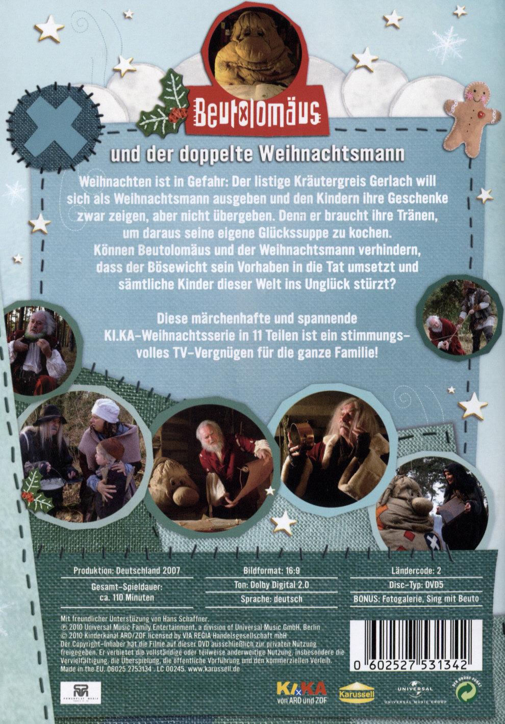 Beutolomäus Film