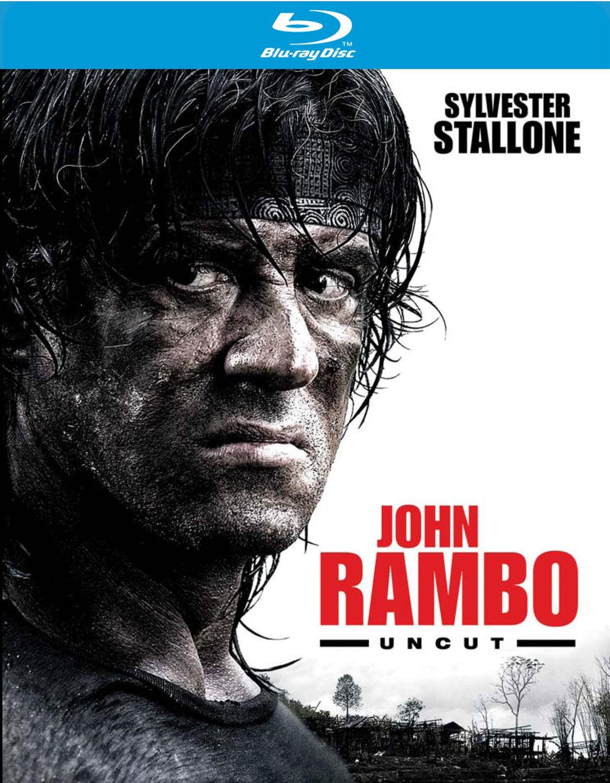 John Rambo Uncut Stream