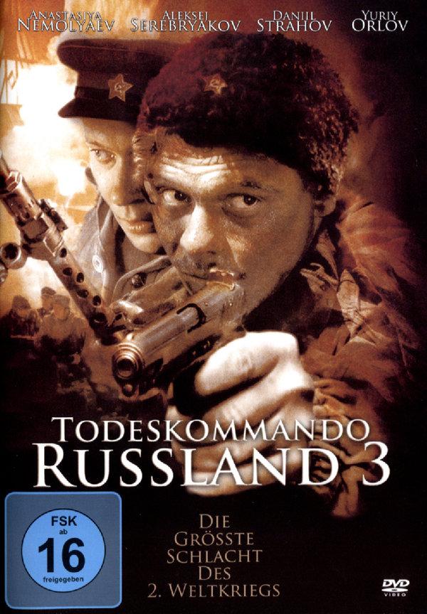 Russland Filme