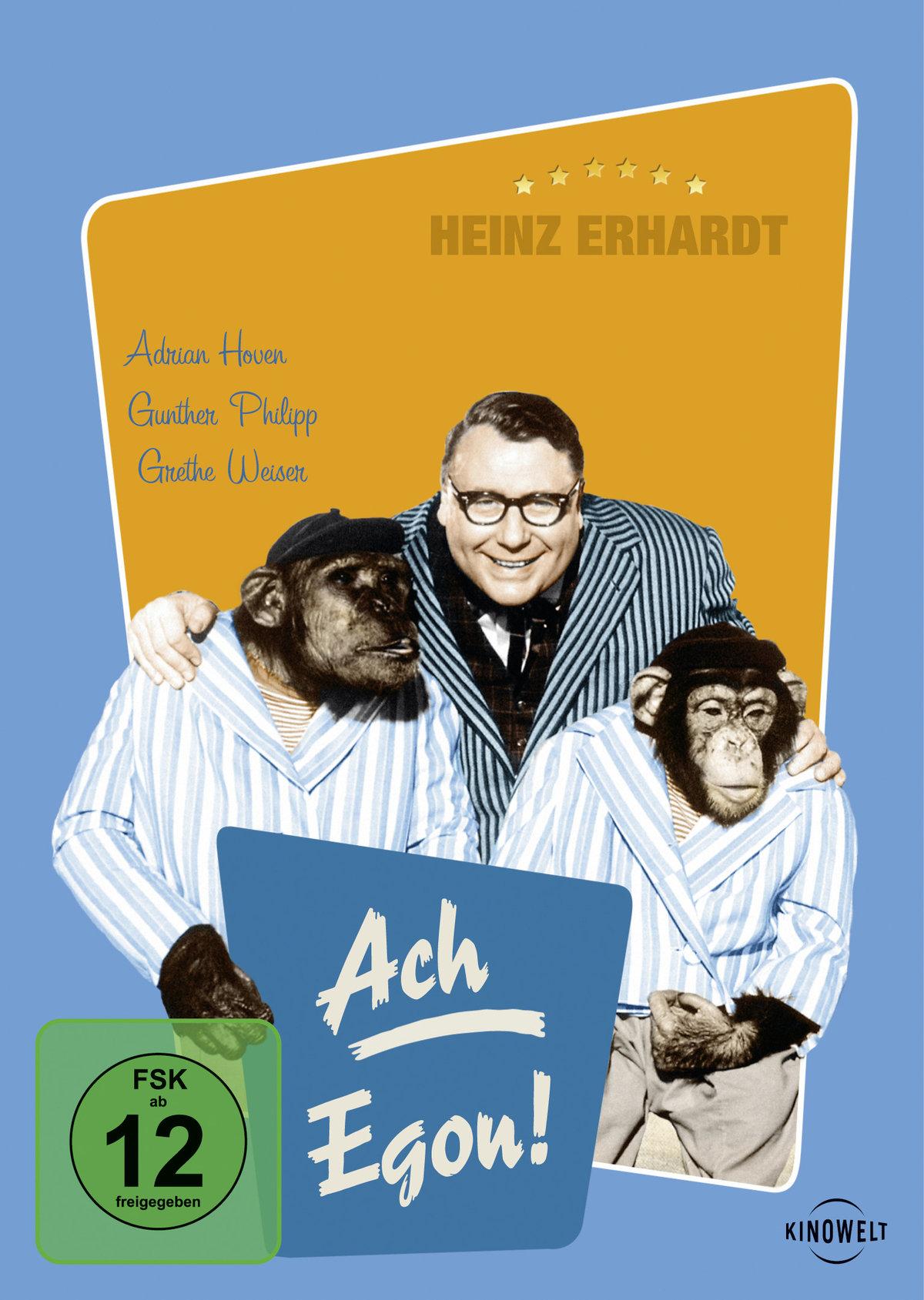 Heinz Erhardt Filme Online Stream